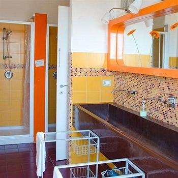 CCLY Hostel Catania - фото 12