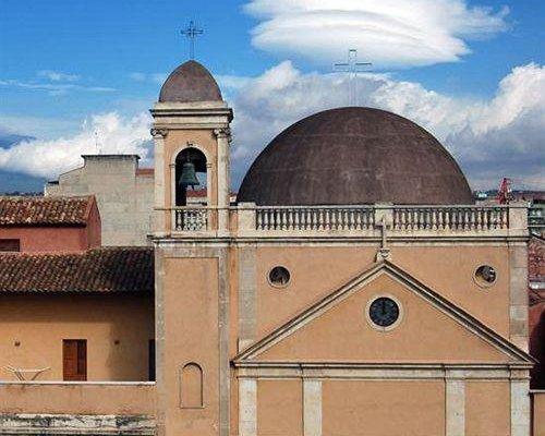 CCLY Hostel Catania - фото 19