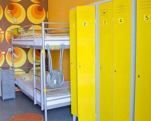 CCLY Hostel Catania - фото 2