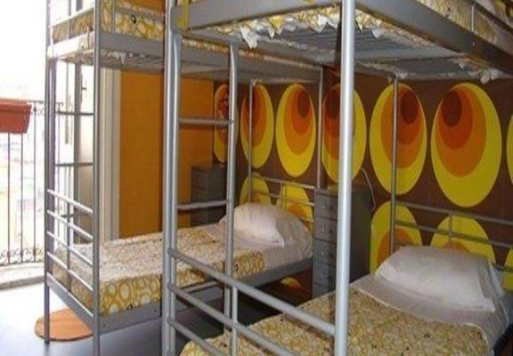 CCLY Hostel Catania - фото 4