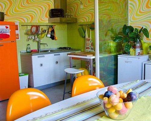 CCLY Hostel Catania - фото 6