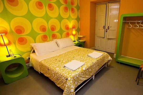 CCLY Hostel Catania - фото 8