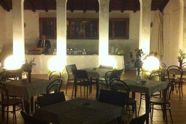 Residenza Ca' Zanardi - фото 50