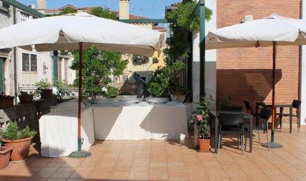 Residenza Ca' Zanardi - фото 13