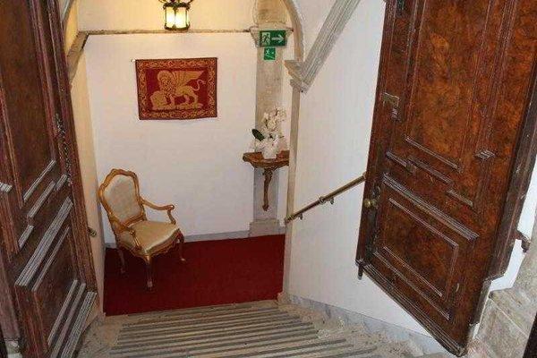 Residenza Ca' Zanardi - фото 6