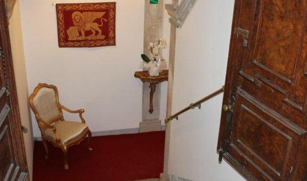 Residenza Ca' Zanardi - фото 7