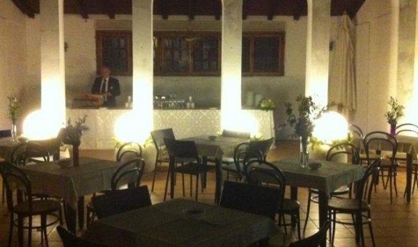 Residenza Ca' Zanardi - фото 8