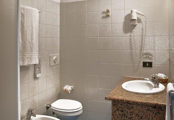 Hotel Verbano 2000 - фото 10
