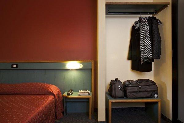 Hotel Verbano 2000 - фото 14