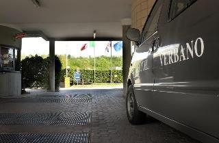 Hotel Verbano 2000 - фото 22