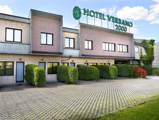 Hotel Verbano 2000 - фото 23