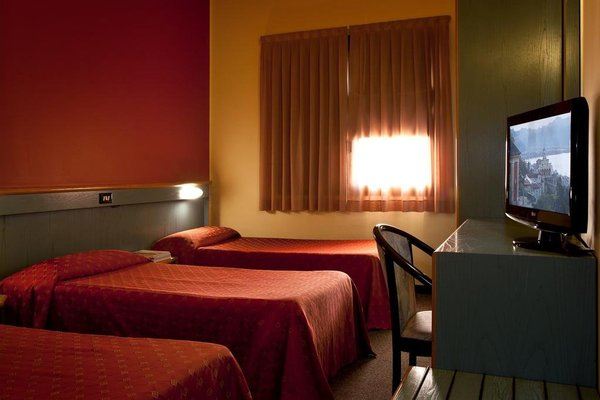 Hotel Verbano 2000 - фото 4
