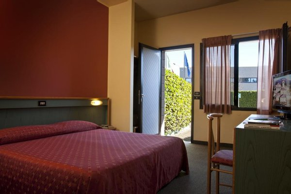 Hotel Verbano 2000 - фото 5