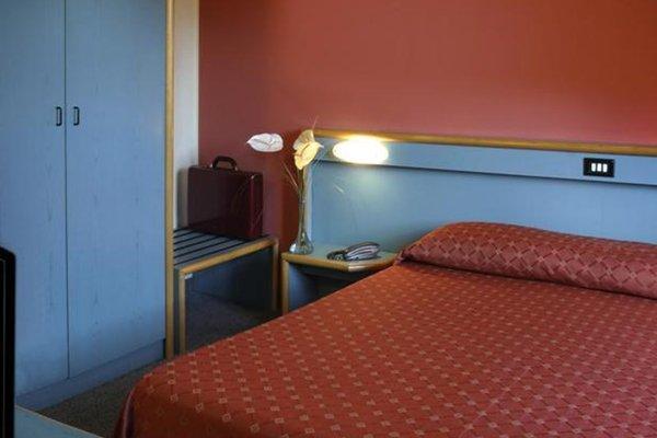 Hotel Verbano 2000 - фото 7