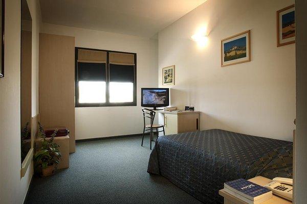 Hotel Verbano 2000 - фото 9