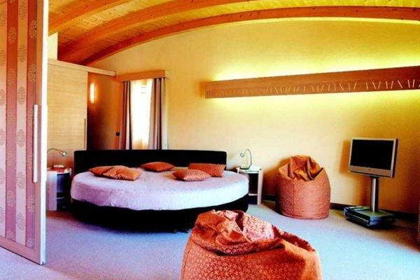 Color Hotel Style & Design - фото 22