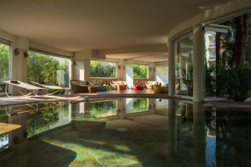 Color Hotel Style & Design - фото 15