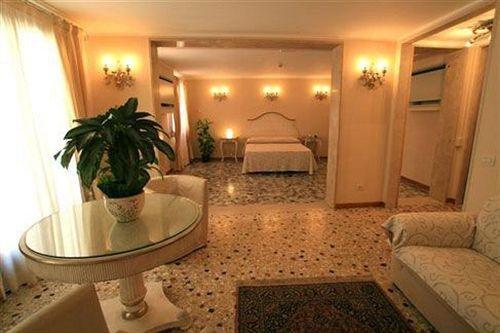 Hotel Mercurio - фото 6