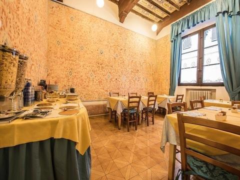 Residenza D'Epoca Locanda Di San Martino - фото 13