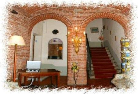 Residenza D'Epoca Locanda Di San Martino - фото 14