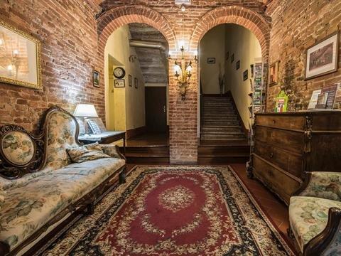 Residenza D'Epoca Locanda Di San Martino - фото 15