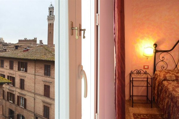 Residenza D'Epoca Locanda Di San Martino - фото 21