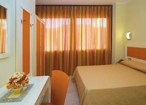 Hotel Cristal Eboli - фото 50