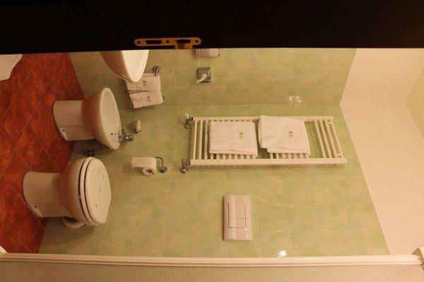 Hotel Cristal Eboli - фото 11