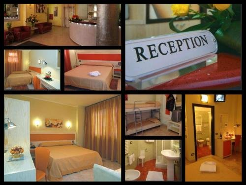 Hotel Cristal Eboli - фото 3