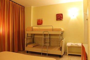 Hotel Cristal Eboli - фото 4