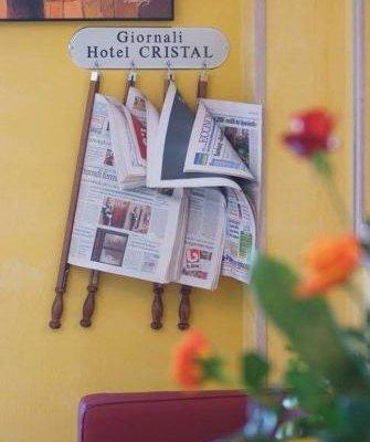 Hotel Cristal Eboli - фото 7