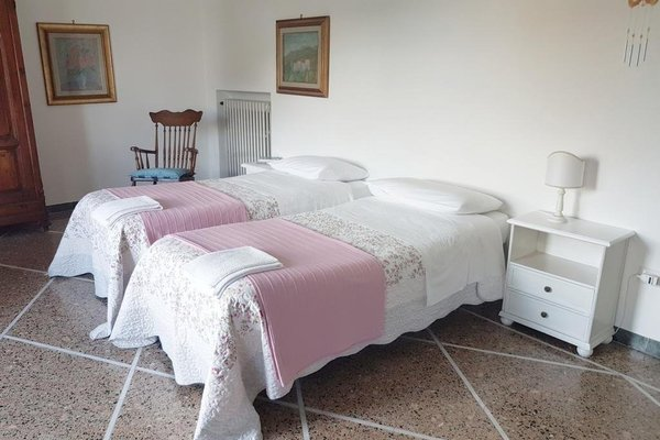 Гостевой дом La Coccinella - фото 50