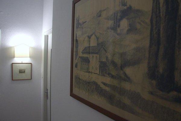 Гостевой дом La Coccinella - фото 17