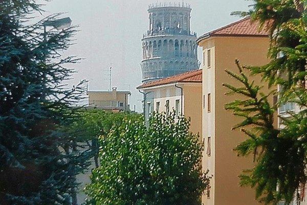 Гостевой дом La Coccinella - фото 23