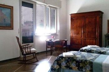 Гостевой дом La Coccinella - фото 6