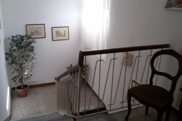 Гостевой дом La Coccinella - фото 7