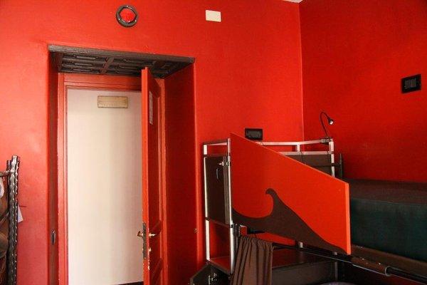 Agora Hostel - фото 13