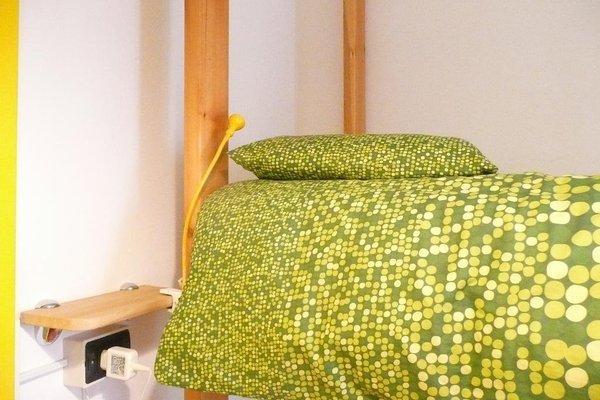 Agora Hostel - фото 2