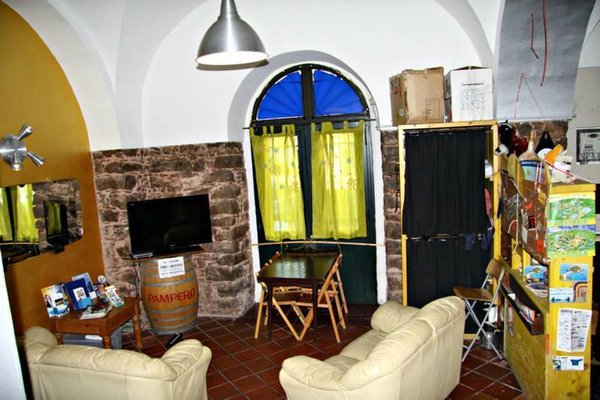 Agora Hostel - фото 4