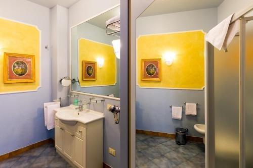 Antica Residenza D'Azeglio Room&Breakfast di Charme - фото 12