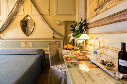 Antica Residenza D'Azeglio Room&Breakfast di Charme - фото 15