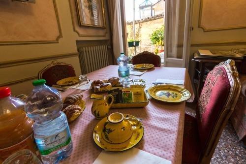 Antica Residenza D'Azeglio Room&Breakfast di Charme - фото 16