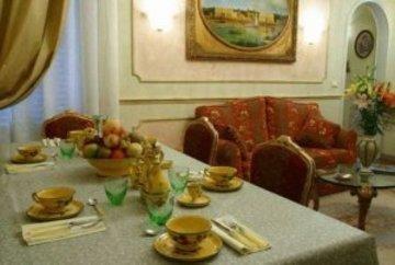 Antica Residenza D'Azeglio Room&Breakfast di Charme - фото 17