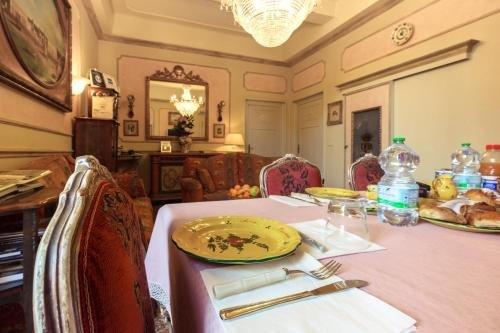 Antica Residenza D'Azeglio Room&Breakfast di Charme - фото 18