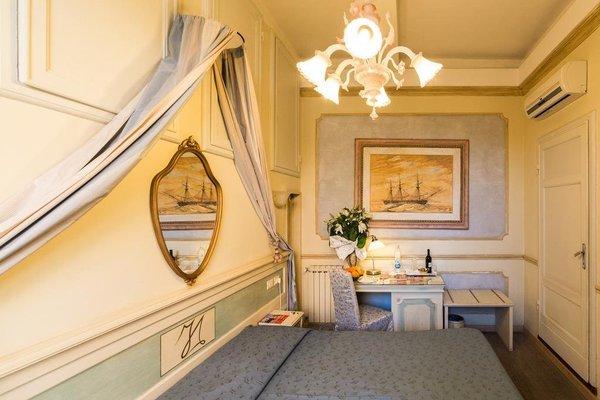 Antica Residenza D'Azeglio Room&Breakfast di Charme - фото 19