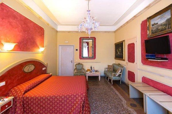 Antica Residenza D'Azeglio Room&Breakfast di Charme - фото 2