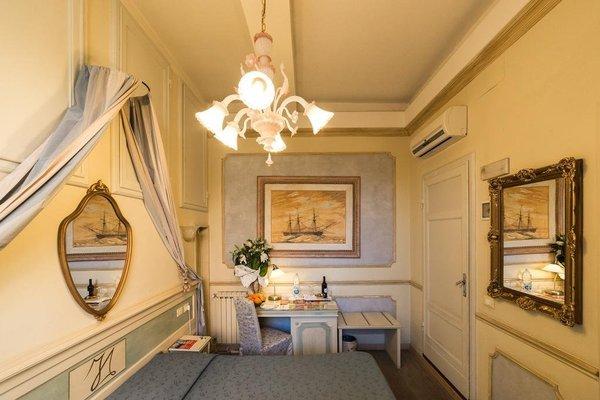 Antica Residenza D'Azeglio Room&Breakfast di Charme - фото 20