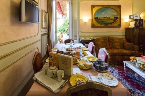 Antica Residenza D'Azeglio Room&Breakfast di Charme - фото 21
