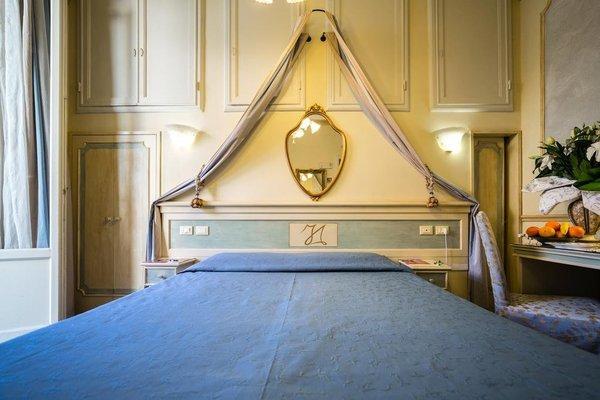 Antica Residenza D'Azeglio Room&Breakfast di Charme - фото 4