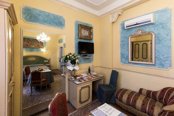 Antica Residenza D'Azeglio Room&Breakfast di Charme - фото 6